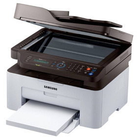 Impressora Multifuncional Laser Samsung M 2070 Fw Com Nf