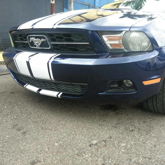 Ford Mustang Americano