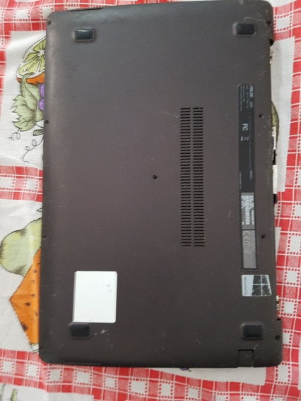 Notebook Asus S200e I3 Defeito Na Placa Mae - Peças