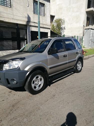 Ford Ecosport 1.6 Xl Plus Mp3 4x2 2009 Gnc