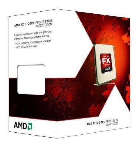 Processador Amd Fx 6100 Am3+ Ddr3