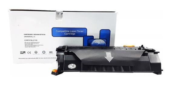 Toner Compatível Q5949a 49a Q7553a 53a Lacrado