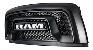 Parrilla Rebel Mopar Dodge Ram 1500 2018 , Cga Accesorios