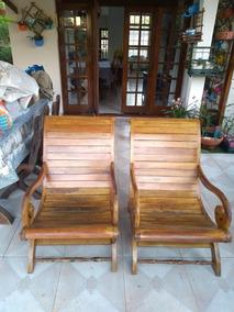 Poltronas Bali Express (r$450 Cada)