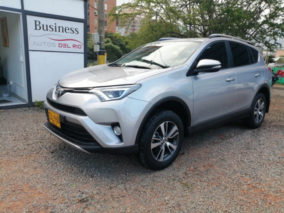 Toyota Rav4 Imperial 2.5 At 2018