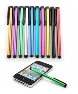 Lapiz Optico Pantalla Capacitiva Tactil Celular Tablet