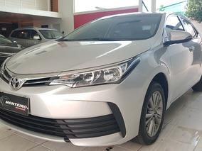 Toyota Corolla 2018 Upper Flex - Monteiro Multimarcas