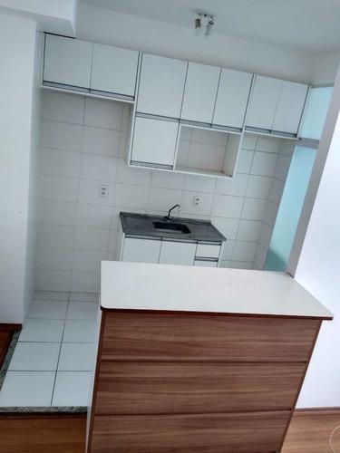 Imagem 1 de 7 de Apartamento Com 2 Dorms, Vila São João, Barueri - R$ 286 Mil, Cod: 472 - V472