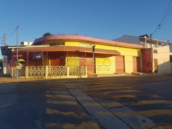 Venda-casa Comercial E Residencial-jardim Santa Tereza-mogi Das Cruzes-sp - V-2135