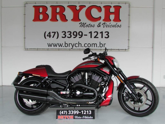 Harley Davidson Night Rod Special 1250 Vrscdx Abs 2013