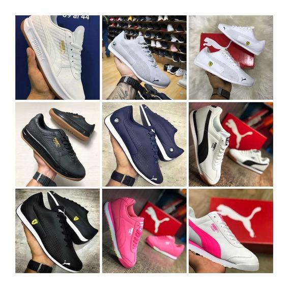 *~*zapatos Puma De Marca*~*
