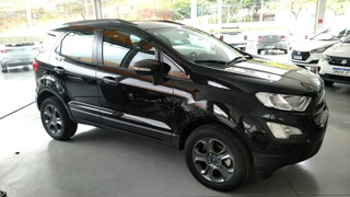 Ford Ecosport 1.5 Ti-vct Flex Freestyle
