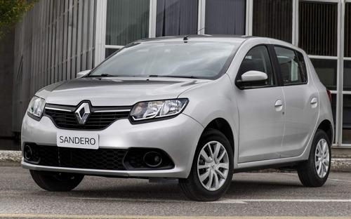 Imagem 1 de 3 de Renault Sandero Expression 1.0