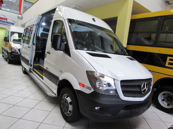 Mercedes-benz Sprinter Executiva 2019