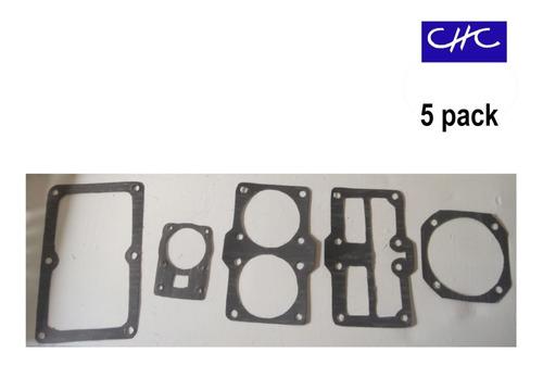Imagen 1 de 1 de E107833-husky - Kit De Juntas Para Compresor C602h Husky