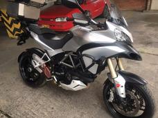 Ducati Multiestrada 1200 Cc - 2013