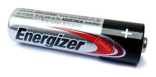 Pila Alcalina Aa Energizer Max Blister X4 Unidades Doble A