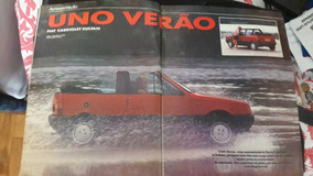 Revista Super Auto Uno Sultan Ano 1 No 1