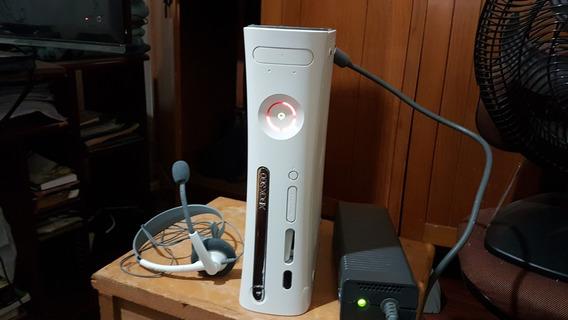 Vídeo Game Xbox 360 (ler Descrição)