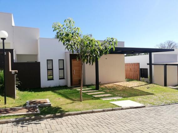 Casa Para Venda, 3 Dormitórios, Santa Cruz - Mogi Mirim - 1057