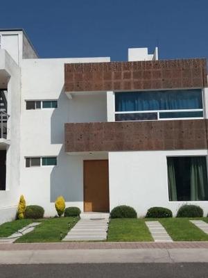 Casa En Venta O Renta El Mirador Queretaro