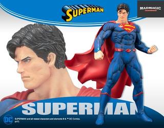 Superman Rebirth Kotobukiya Artfx+ 1/10