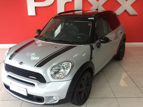 Mini Cooper Countryman S All4 1.6 Aut. 2014