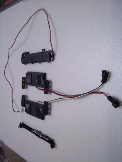 Teclado + Sensor Philips 47pfl7007 47pfl7007g/78 +falante Original