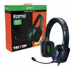 Diadema Gamer Kama Xbox One