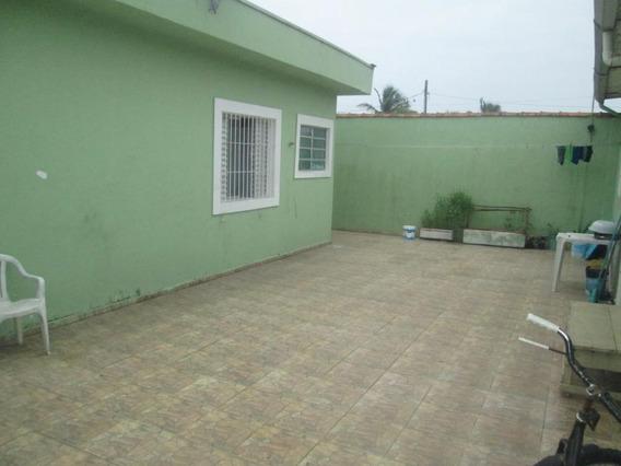 Casa Em Balneário Flórida Mirim, Mongaguá/sp De 400m² 3 Quartos À Venda Por R$ 650.000,00 - Ca99620