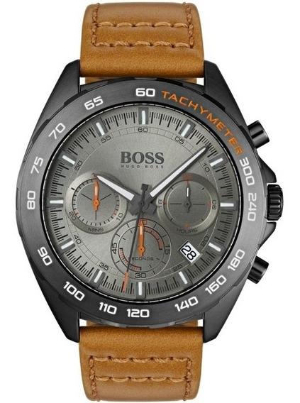 Relógio Masculino Hugo Boss Intensity 1513664 Completo