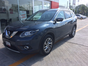 Nissan Xtrail Exclusive 2 Row 2017