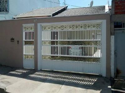 Casa Em Jardim Regina, Indaiatuba/sp De 150m² 3 Quartos À Venda Por R$ 550.000,00 - Ca209369