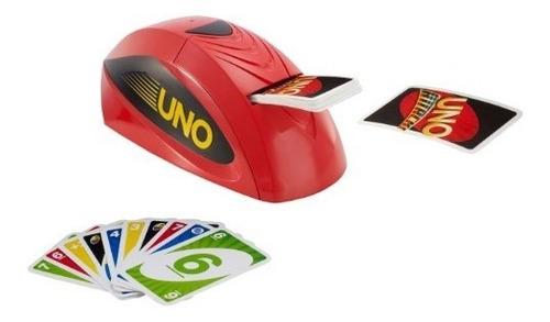 Juego Uno Attack