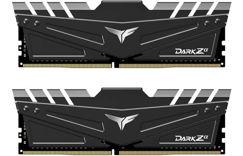 Memoria Ram 16gb Kit (2 X 8gb) 3600mhz (pc4-28800) Cl 18