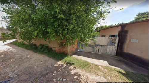 Chácara Com 3 Dormitórios À Venda, 1.000 M² Por R$ 583.000 - Chácaras Cruzeiro Do Sul - Campinas/sp - Ch0050