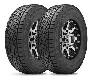 Paq 2 Llantas Pirelli P275/55r20 Scorpion Atr 111s Dot 2019