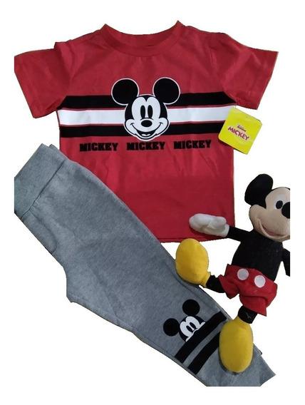 Micky Mouse Conjunto Deportivo