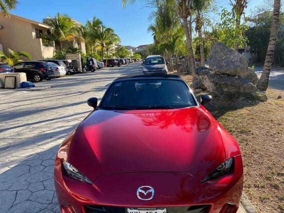 Mazda Mx-5 2.0 I Sport Mt 2016