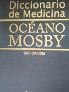 Diccionario Médico Mosby