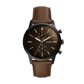 Relógio Fossil Masculino Townsman - Fs5437 Importado E.u.a