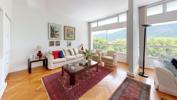 Apartamento A Venda Em Rio De Janeiro - 2149