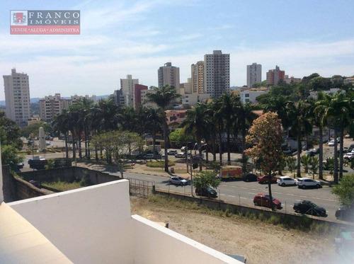 Casa Com 3 Dormitórios À Venda, 267 M² Por R$ 450.000,00 - Jardim Planalto - Valinhos/sp - Ca0096