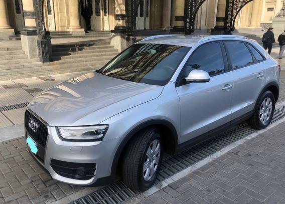 Audi Q3 2.0 Tfsi Quattro 170cv
