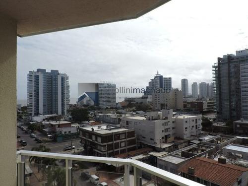 Apartamento En Venta Brava 1 Dormitorio-ref:1303