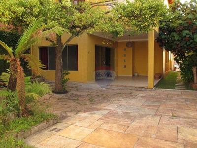 Casa De Vila Jardim Hipico 360m2 De Construção E 480m2 De Terreno 4 Suites 4 Vagas - Codigo: Ca0090 - Ca0090