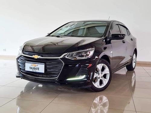 Imagem 1 de 10 de Chevrolet Onix Plus 2020 1.0 Premier I Turbo Aut. 4p