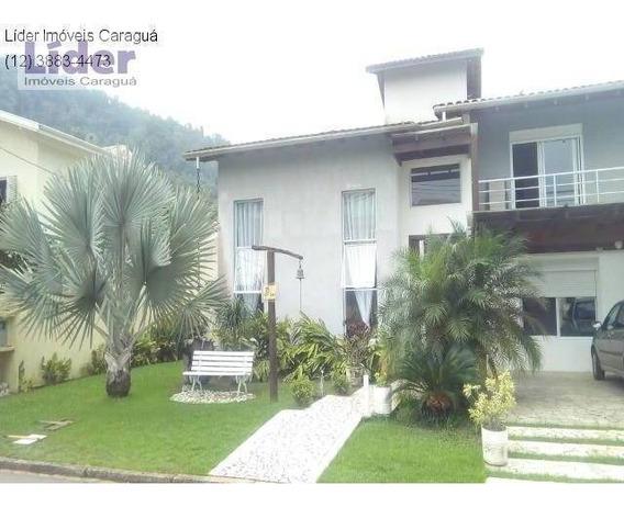 Sobrado Com 7 Dormitórios À Venda, 720 M² Por R$ 3.000.000,00 - Condomínio Costa Verde Tabatinga - Caraguatatuba/sp - So0035