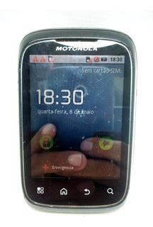 Celular Motorola Spice Xt300 Usado