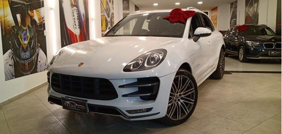 Porsche Macan 2015 3.6 Turbo 5p
